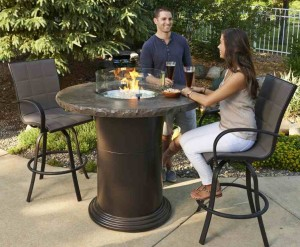 Colonial Collection at Outdoor GreatRoom Company Gets an Update