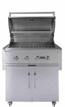 Coyote Outdoor Living Launches New Grill Product and Distribution Partnership at HPBExpo