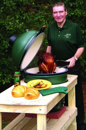 American Royal Announces 2015 Inductees for Barbecue Hall of Fame®