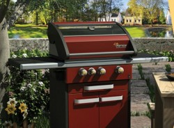 Alfresco Home and Fervor™ Grills Vesta Award Finalist