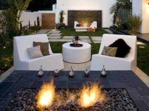 Attractive La Fete Design   The Scene Outdoors Gains Momentum