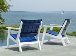 Seaside Casual's MAD Chat Chair Earns ICFA Award
