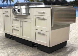 Brown Jordan Outdoor Kitchens Joins Network of Executive Women in Hospitality