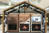 Heat & Glo Educates Consumers About Gas Fireplace Inserts