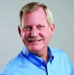 Ted Scott Retires From C.R. Plastic Products
