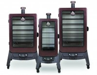 Pit Boss Launches New Vertical Smokers