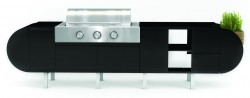 Brown Jordan Outdoor Kitchens Receives Best in Show Award From IFDA