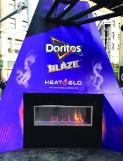 Hearth & Home Technologies Makes an Appearance at Super Bowl