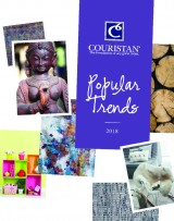 Five Key Design Trends Inspire Couristan's 2018 Collections