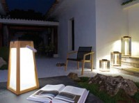 Les Jardins Introduces Outdoor Solar Lighting