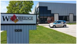 Woodbridge Fireplace Expands at New Location