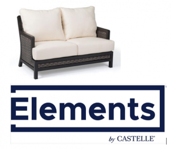 Elements by CASTELLE, All New Mixed Media Line to Launch at The 2017 Casual Preview Market