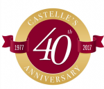 CASTELLE Kicks Off 40th Anniversary With Reception On Opening Night of Casual Preview Market