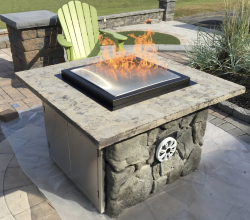 Audio-Visual Burner System, 'Blazing Beats', and Outdoor Furniture to Debut at HPBExpo