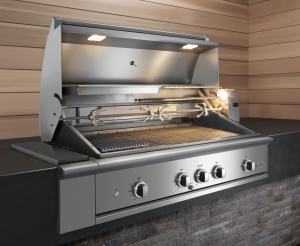 DCS Announces New Grill Line