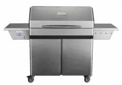 Memphis Grills Wins Award for the Best Luxury Smoker
