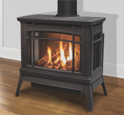 Westley Gas Stove Makes Debut