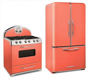 Elmira Stove Works: Northstar Appliances Now Available in Pantone's 2019 Color of the Year