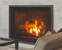 Enviro Debuts G50 Gas Fireplace