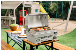 Coyote Outdoor Living's Expanded Suite of Products to be Shown at HPBExpo 2019