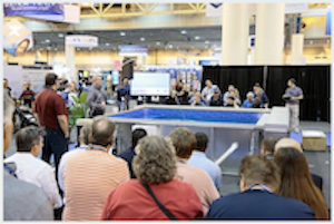 International Pool | Spa | Patio Expo™ Wraps in New Orleans