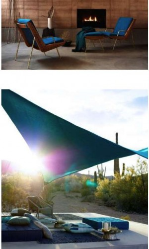 Sunbrella Brand Evolution - Global Influence Adds Elevated Style to Legendary Durability