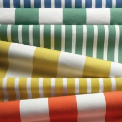Bright Colors and Natural-Inspired Neutrals Added to Sunbrella® Fabrics Upholstery Collection