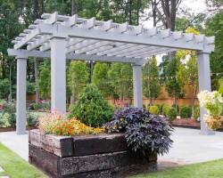Brown Jordan Structures Expands Offerings