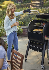 Debut for New Weber Connect™ Smart Grilling Hub