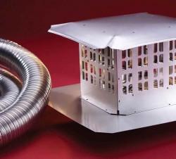 Bernard Dalsin Manufacturing Granted Patent on Direct Vent Insert Cap
