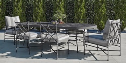 CASTELLE Introduces Latest In Formal Outdoor With The Bordeaux Collection for 2020