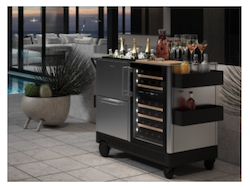 Dometic MoBar™ Announced as Renown Design Award Finalist