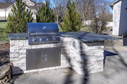 Earthcore Industries - Increasing Home Value With an Iso-Outdoor Kitchen System
