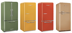 Spice It Up Collection from Elmira Stove Works Brings Colorful Flavor to Kitchen Appliances
