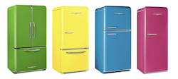 Northstar Appliances from Elmira Stove Works Available in Vibrant New Hues