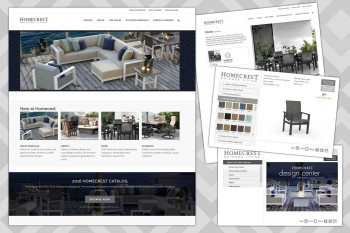 Homecrest Launches New Mobile and Tablet-Friendly Website
