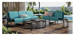 Celebrate Fourth of July with Outdoor Furnishings Made in USA