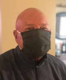 OW Lee Ramps Up Effort to Produce Fabric Face Masks