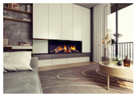 Ortal Expands Options for Wilderness Collection Plus Luxury Fireplace Line with Additional Sizes