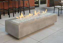 Outdoor GreatRoom Company Introduces New Cove Linear Collection
