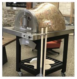 HPC Acquires Forno de Pizza, a Multi-Purpose Hybrid Gas/Wood Oven
