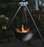 Cowboy Cauldron to Debut the Dude at HPBExpo