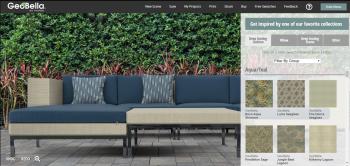 Phifer Debuts Retooled Outdoor Fabric VisualiZER
