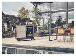 Dometic Launches MoBar Premium Range of Outdoor Mobile Bars