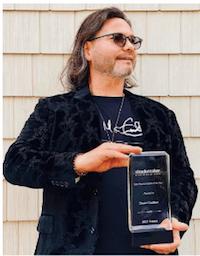 Shademaker Recognizes Daniel Guelbart With Annual Sales Representative Award