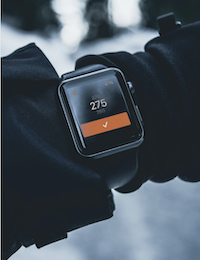 Traeger Grills Expands Digital Footprint With Apple Watch Control