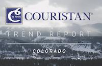 Five Key Design Trends Inspire Couristan's Annual Trend Report - Colorado Style