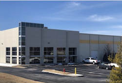 Trivantage® Nearly Triples St. Louis Inventory Capacity with Recent Move