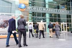 Summer 2015 Las Vegas Market Show Preps for Debut