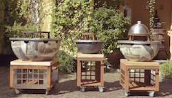 Momentum Builds for Foculus Outdoor Grill